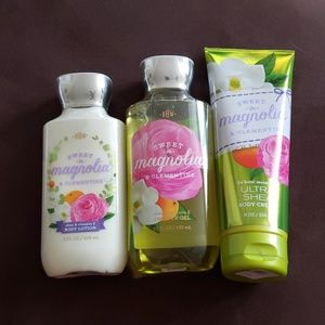 Bath and Body Works Sweet Magnolia